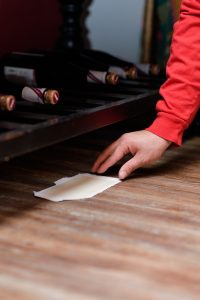 Contact Paper Use - Alpha Pest Solutions